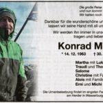Maier_Konrad_Todesanzeige